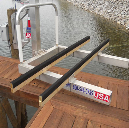 Personal Water Craft Lift