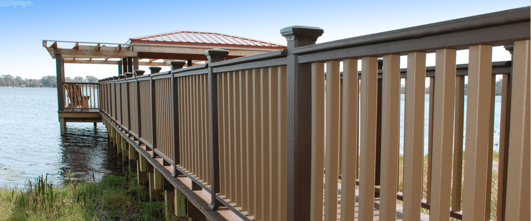 Composite Railing Systems